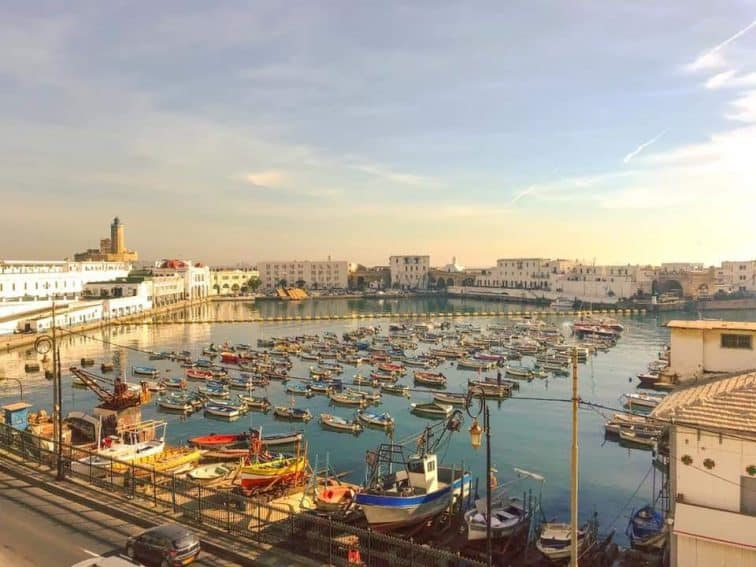 Christmas in Algeria 7