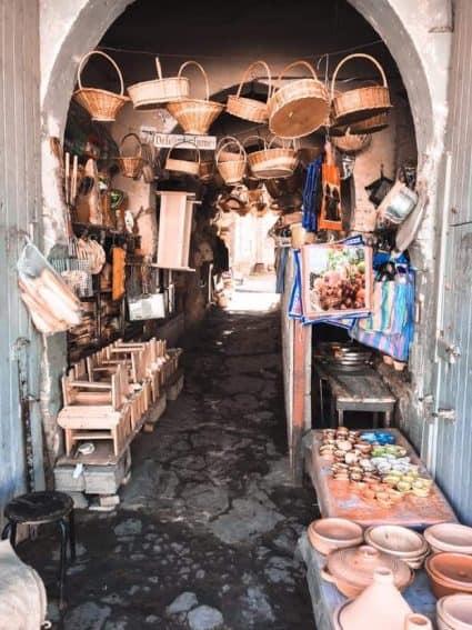 Christmas in Algeria 10