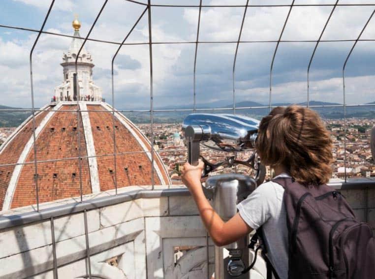 Florence's Duomo: Take the Secret Tour 2