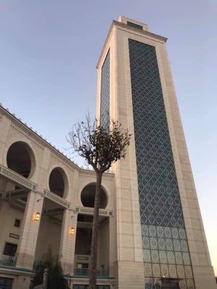 Christmas in Algeria 4