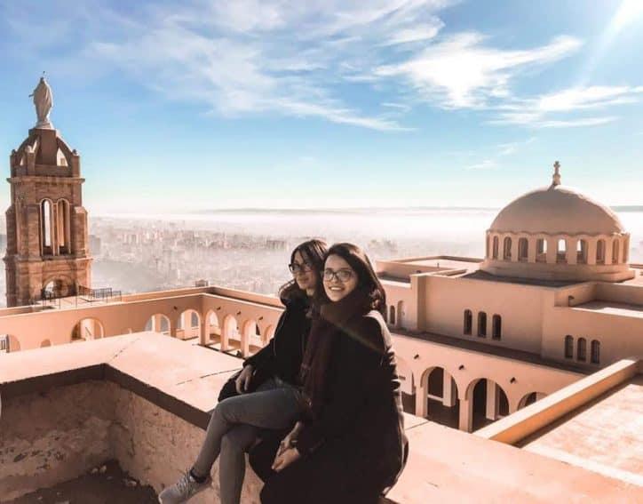 Christmas in Algeria 6