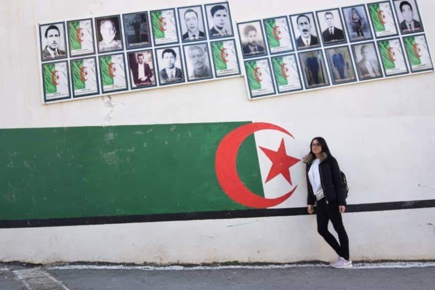 Christmas in Algeria 2