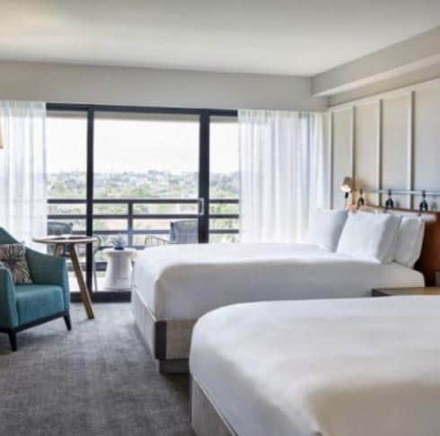 Los Angeles Most Popular New Hotels for 2019 1