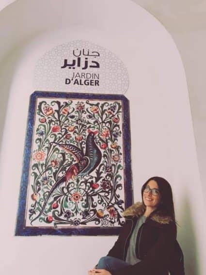 Christmas in Algeria 9