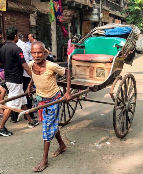 Transportation in Kolkata