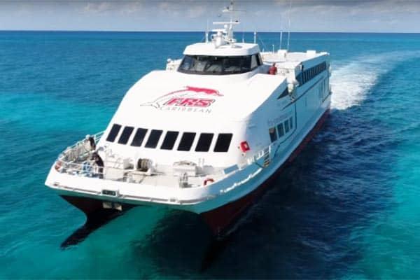 Nautical Adventure in Bimini, Bahamas 1