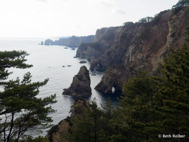 Japan's North After the Tsunami 13