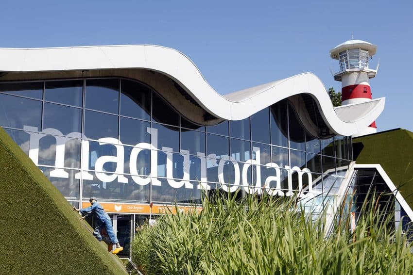 The Interactive Museum of Madurodam. (madurodam.nl)