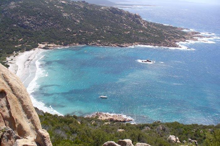 A Brief Guide to Corsica's Gîtes