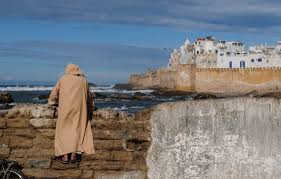 Essaouira; one of the cities incorporated into this women's only event.