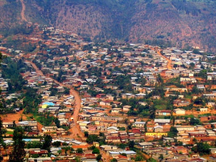 Kigali City is a rapidly growing metropolitan filled with culture, arts, and activities for visitors from near and far.