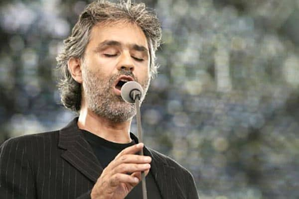 Six Wonderful Days in Tuscany With Andrea Bocelli