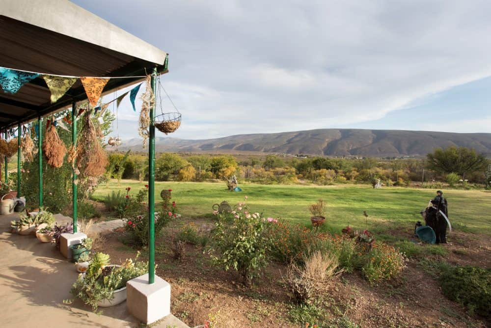 The Karoo: Dramatic South Africa Tour of Route 62 7