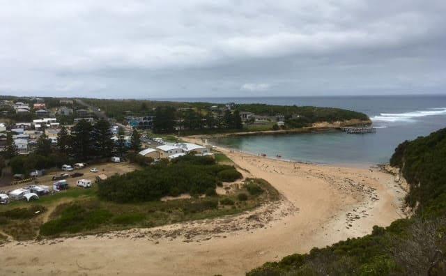 Port Campbell Victoria Australia.