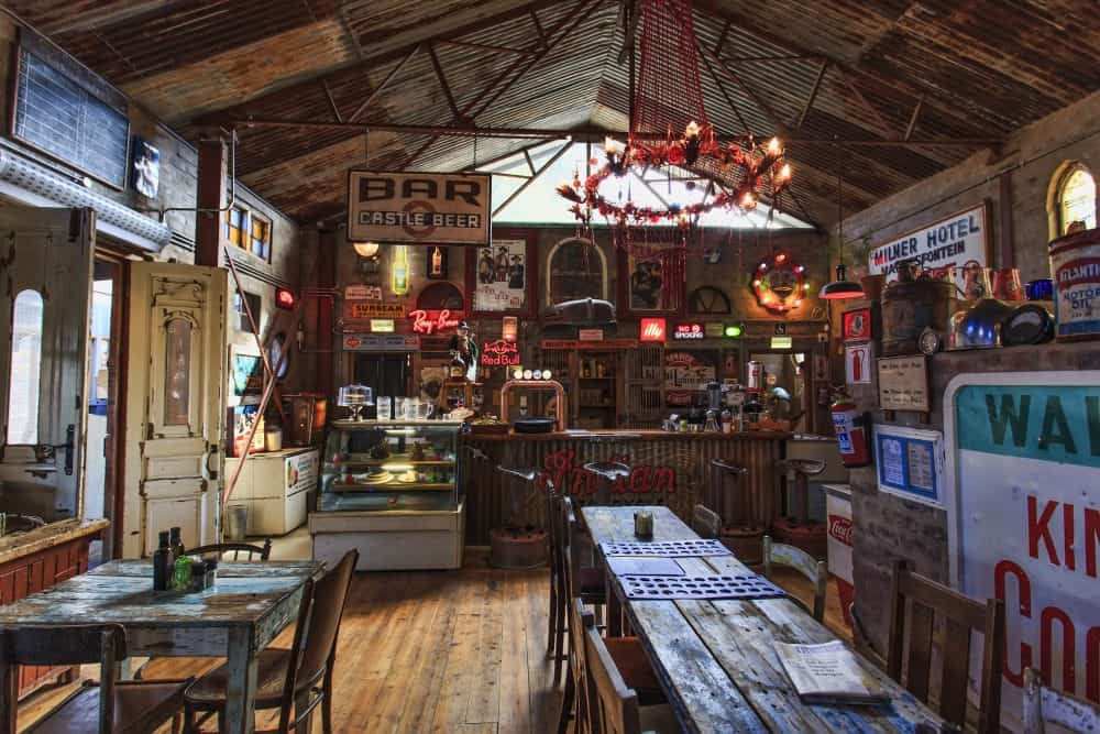 The Karoo: Dramatic South Africa Tour of Route 62 2