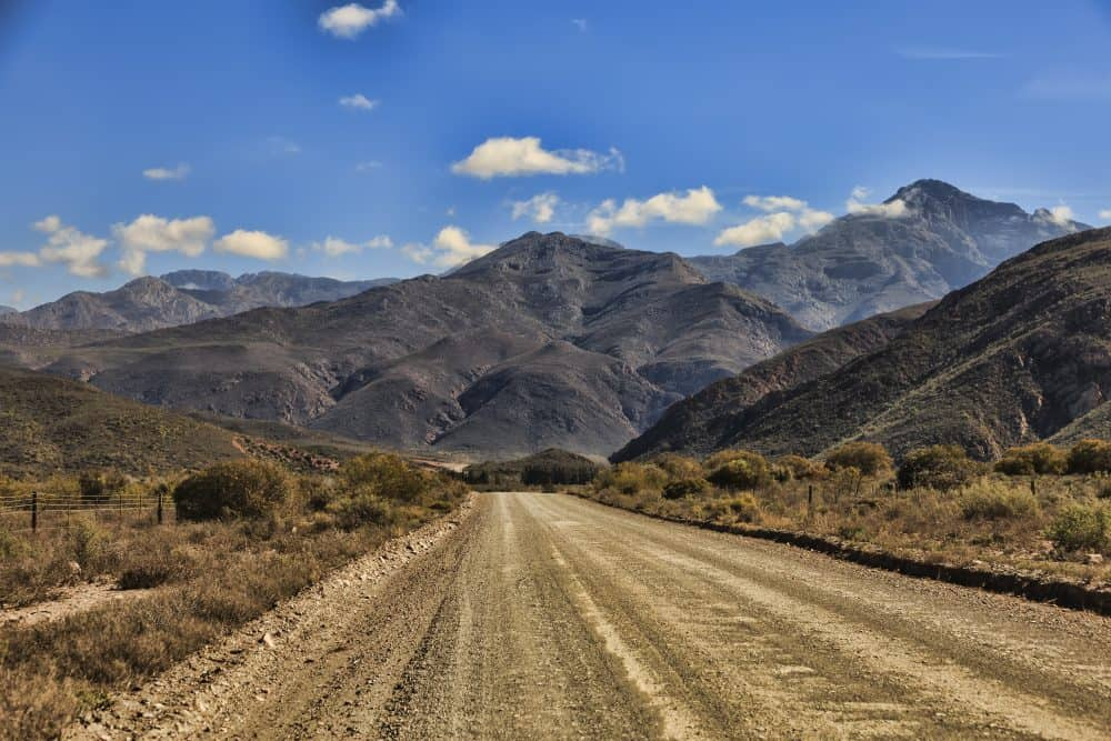 The Karoo: Dramatic South Africa Tour of Route 62 4
