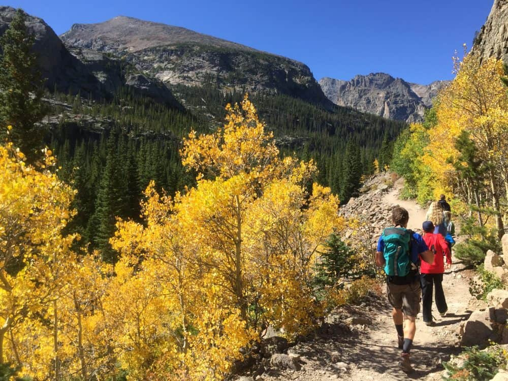 Denver: Six of the Best Hikes, from a Local