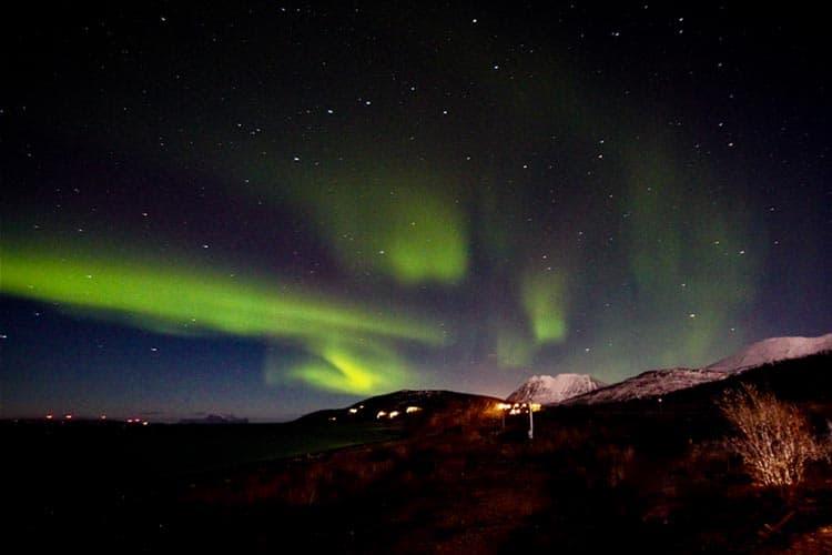 Winter Wonder Lapland in Norway