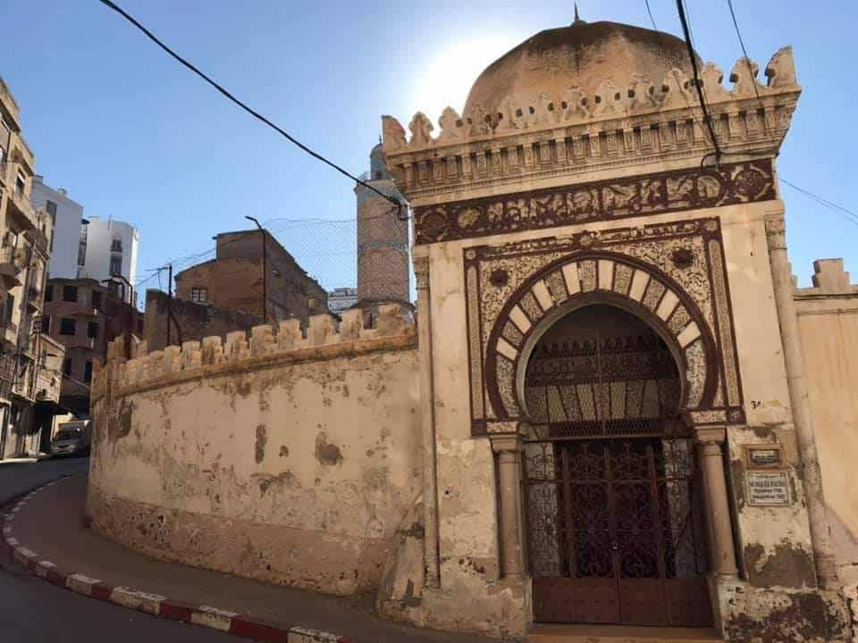Algeria: Hard to Get in, But Worth the Trip 19
