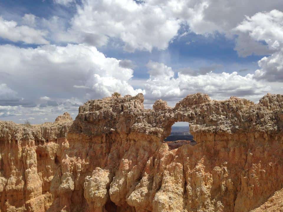 Bryce Canyon is full of different hikes to complete from easy to difficult terrains.