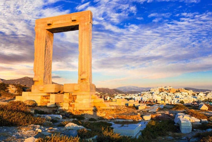 Naxos Greece: Where the Gods Went on Vacation