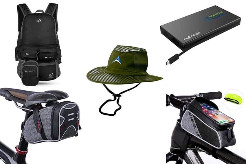 Gadgets and Gear for The Traveler