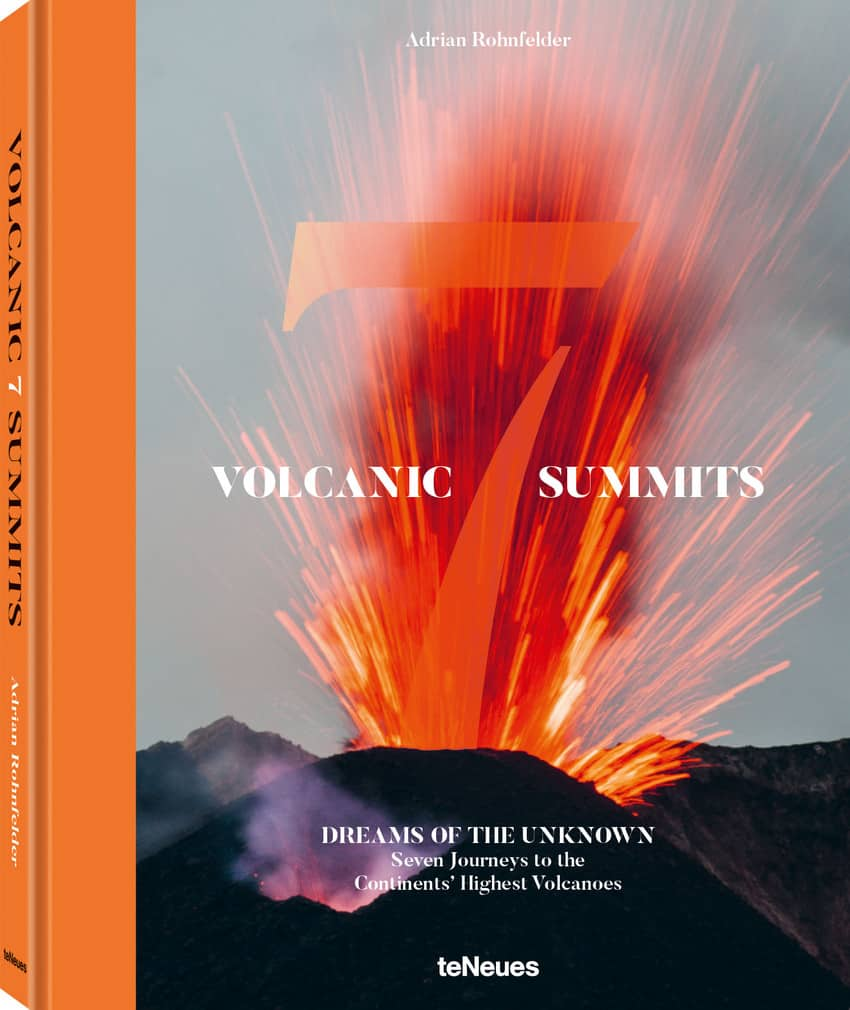 Volcanoes: Seeing Seven Summits 1