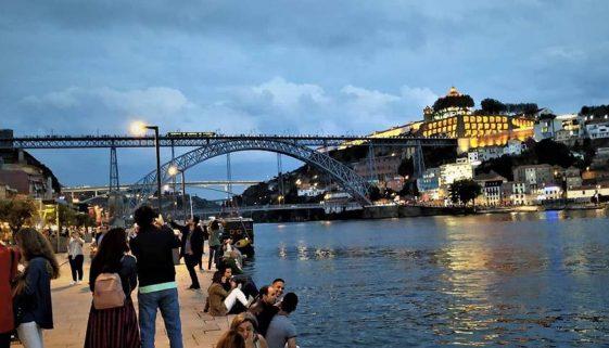 Duoro-river-Porto
