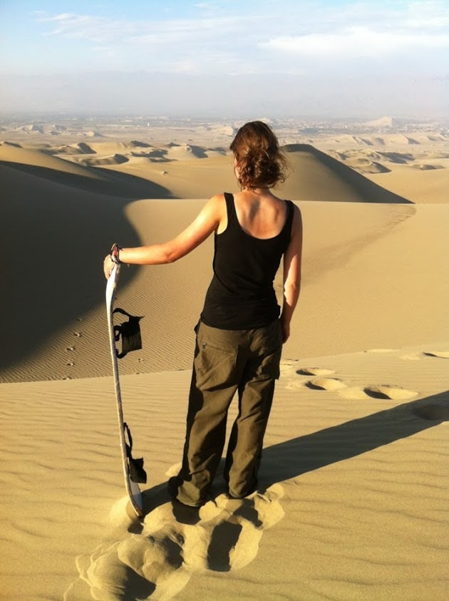 Going Alone: Reflections on Traveling All By Yourself 3