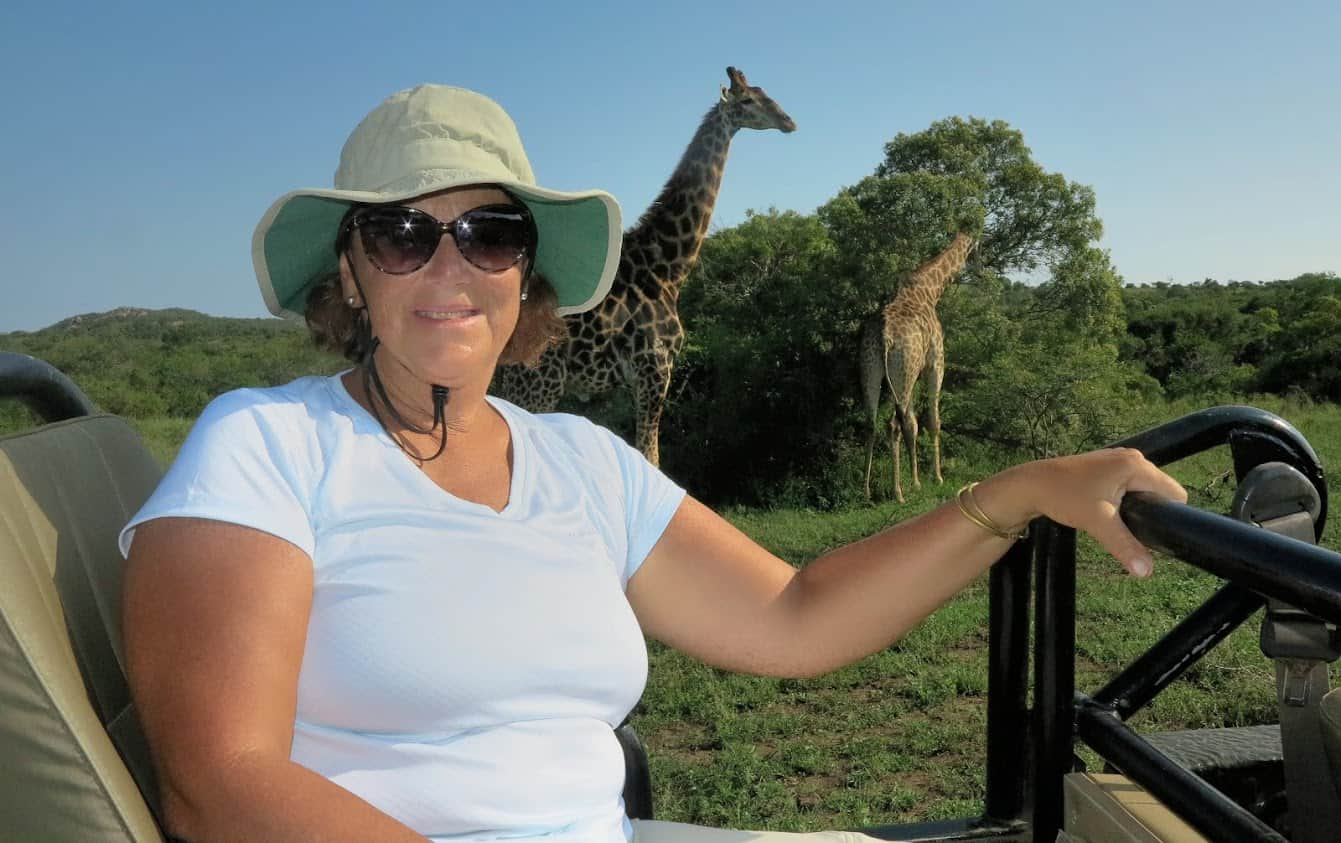 South Africa and Botswana Game Parks 13