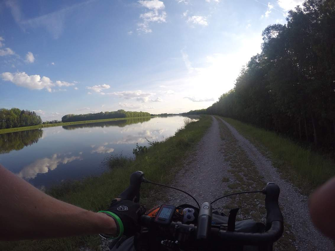 Guinness Quest: Pedaling from Russia to Portugal 6