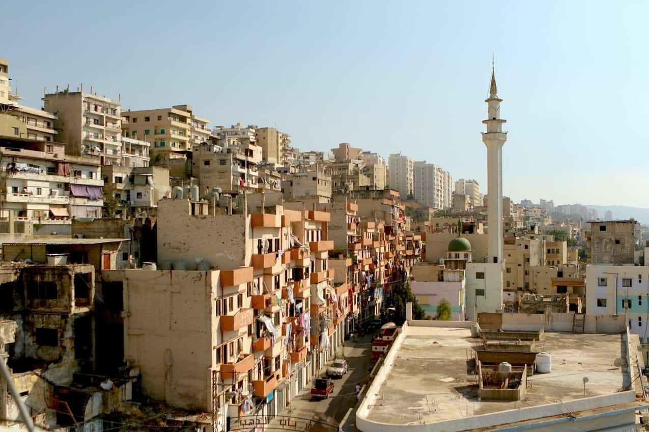 Tripoli, Lebanon: A Neglected Second City's Unpolished Allure