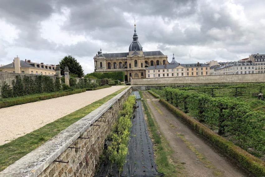 Versailles, France: A Lot More than the Grand Chateau