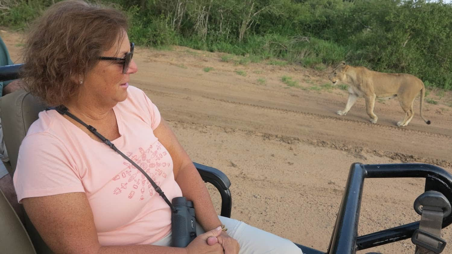 South Africa and Botswana Game Parks 9