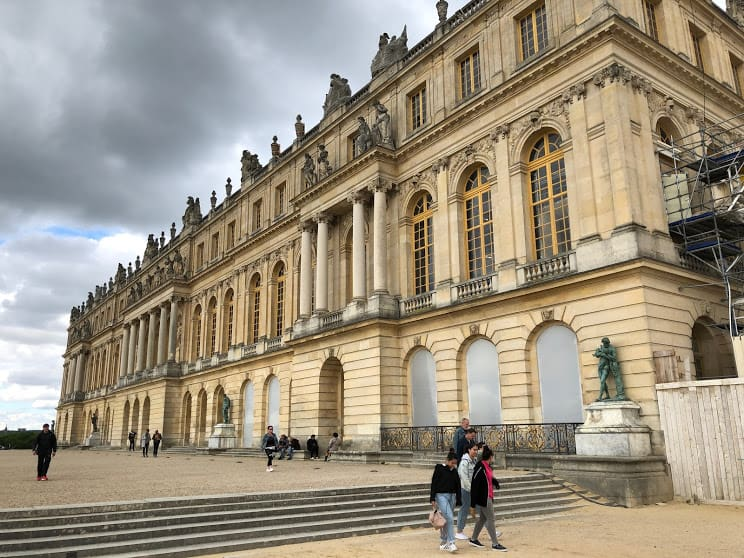 Versailles, France: A Lot More than the Grand Chateau 2