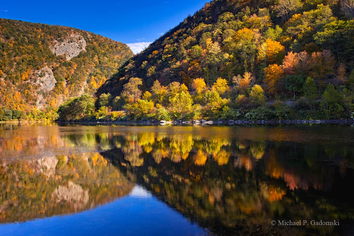 Delaware Water Gap: The Spectacular Wilderness Between NJ and PA 18