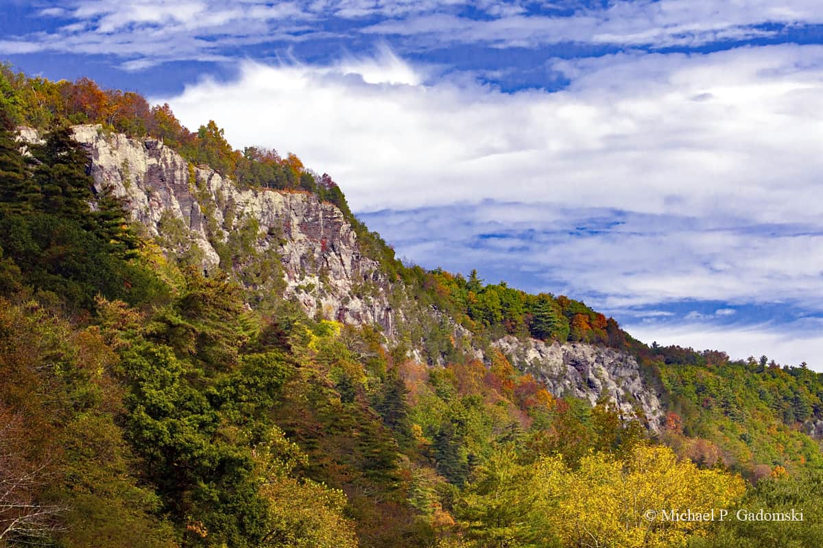 Delaware Water Gap: The Spectacular Wilderness Between NJ and PA 12