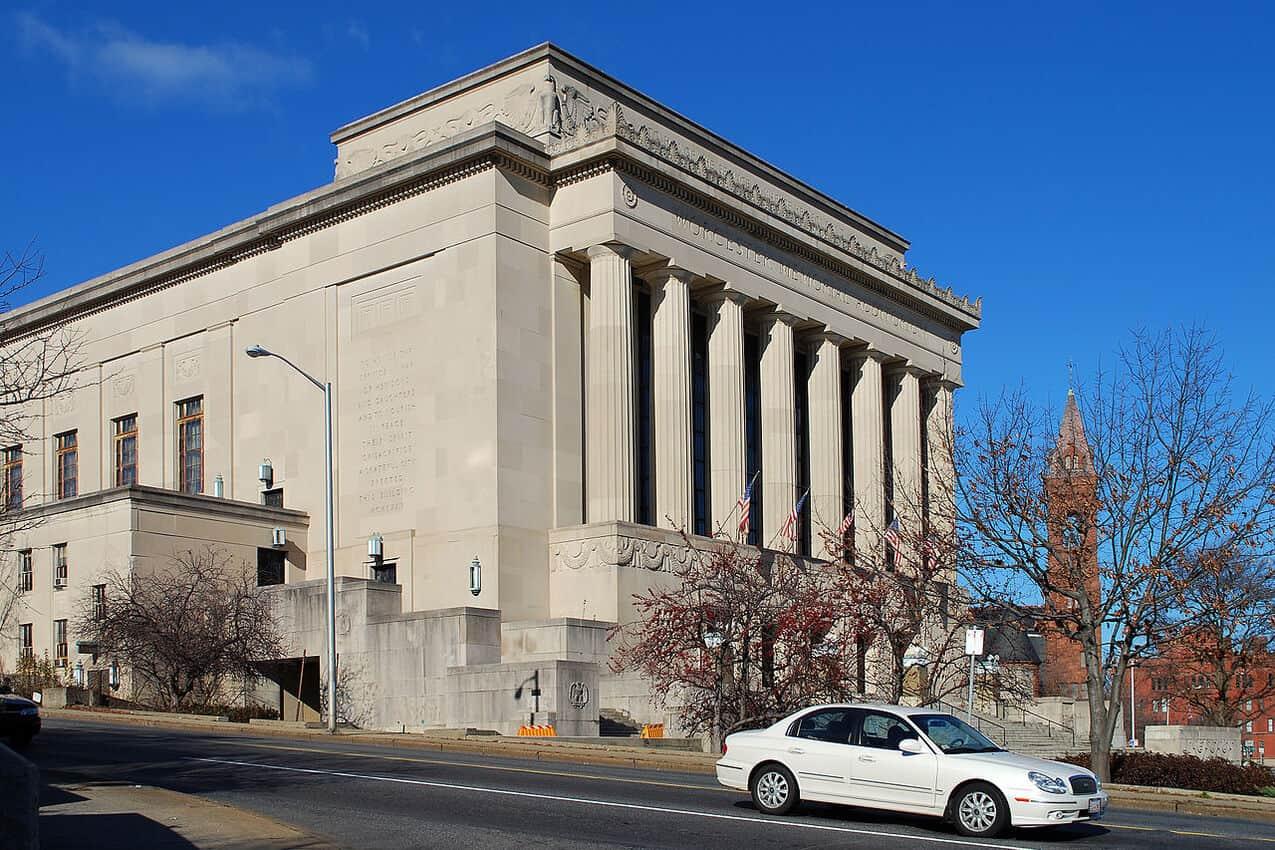 Worcester Massachusetts: Getting Noticed, Finally 2