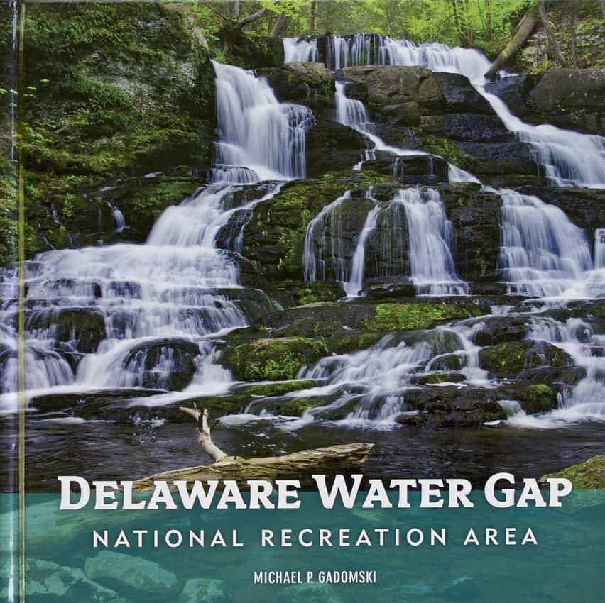 Delaware Water Gap: The Spectacular Wilderness Between NJ and PA 1