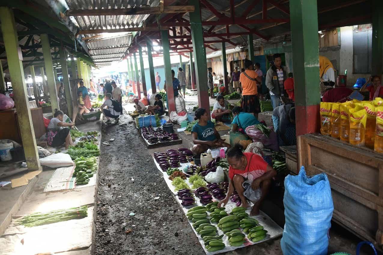 Indonesia: Cruising to Komodo, Bando and Other Islands 1