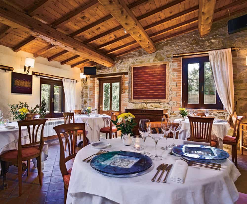 Montali Country House, Perugia, Umbria