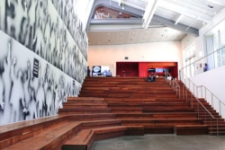 Berkeley California: Museums Conventional to Curious