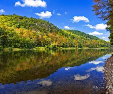 Delaware Water Gap: The Spectacular Wilderness Between NJ and PA