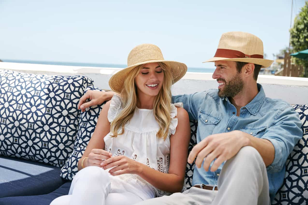 Summer Clothing You'll be Happy to Wear on your Trip