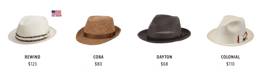 Summer Clothing You'll be Happy to Wear on your Trip 1
