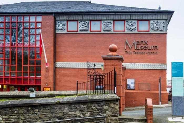 The Isle of Man Best Friend: The Manx Cat