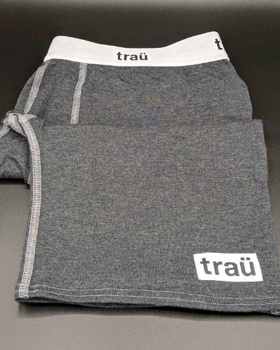 Trau Athletic Underwear