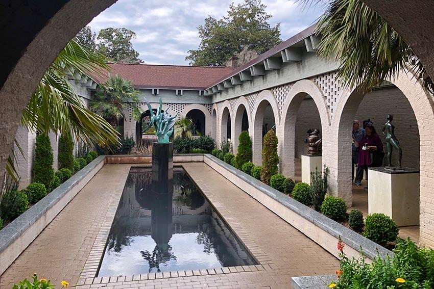 Brookgreen Gardens: An Oasis of Art