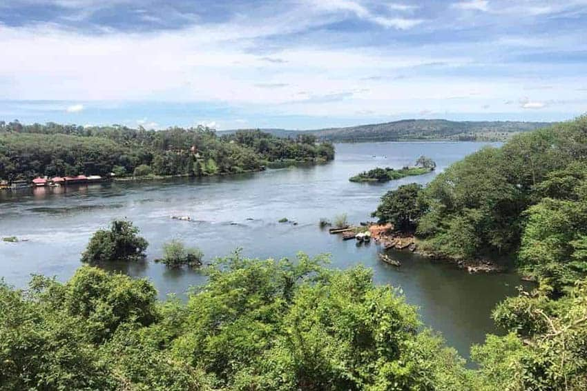 Uganda: The Charming, Welcoming African Nation
