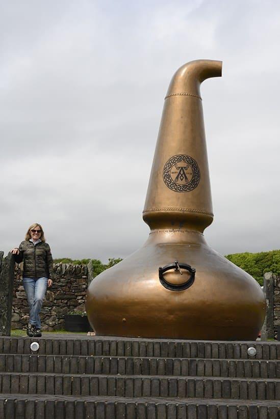 Scotland: A Tipsy Distillery Walk 4